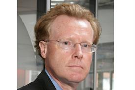 Stephen Maher: the chief executive at MBA