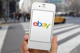 eBay: running a two-pronged strategy