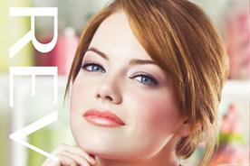 Revlon: ads starring Hollywood actresses Olivia Wilde and Emma Stone