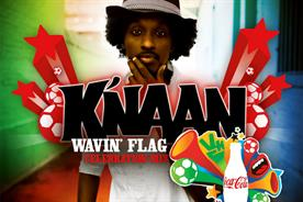 K'Naan: Coca-Cola used song to promote FIFA World Cup sponsorship