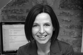 Npower: new marketing director Debbie Britton