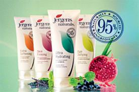 Jergens launches in UK