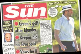 The Sun: Green can't shake Saturday's game