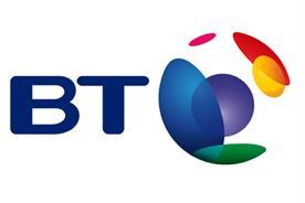 BT: stepping up 2012 activity