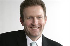 Stewart Easterbrook, CEO, Starcom MediaVest Group UK