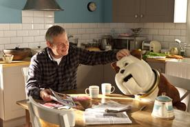 Churchill Insurance: new ads starring Martin Clunes