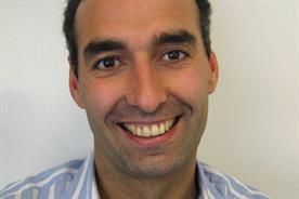 Luis Di Como: replaces Laura Klauberg at Unilever
