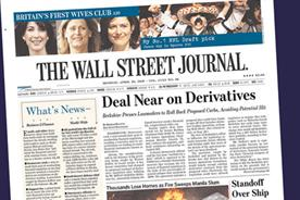 WSJ: discounted ads offered in metro section