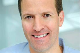 Scott Meyer: founder and CEO of Evidon