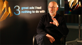 3 great ads I had nothing to do with #48 Shaun McIlrath on Lacoste, Southern Comfort and VB