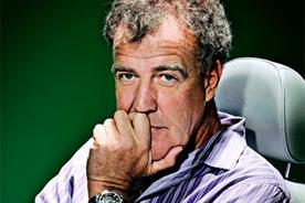 Jeremy Clarkson: Top Gear host