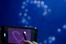Samsung: Note II campaign