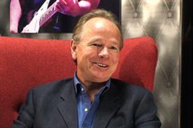 Nigel Gilbert, chief executive at Virgin Medi