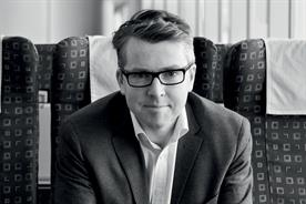 Peter Duffy - group commercial director at easyJet