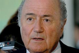 Sepp Blatter: Fifa president