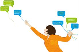 Marketers stuck in job stasis must refocus to meet the digital challenge