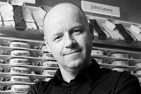 Brands need a start-up state of mind, says John Lewis' Craig Inglis