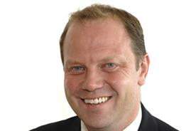 Andy Fennell, chief marketing officer, Diageo