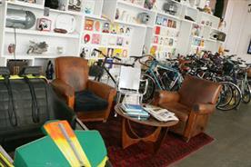 On the Creative Floor: Wieden & Kennedy London