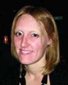 Emma Harding, senior advertising executive and brand manager, P&O Cruises