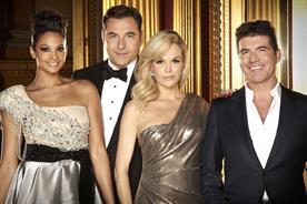 Britain's Got Talent: judges Dixon, Walliams, Holden and Cowell