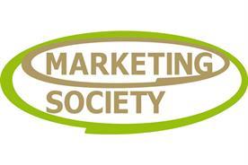 Marketing Society Marketer of the Year