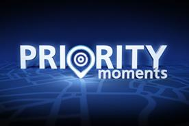 O2Priority Moments: customers asked to suggest brands for O2 offers