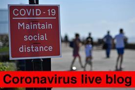 Coronavirus live blog: 16-22 May