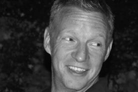 David Gaine, MD of Airstar
