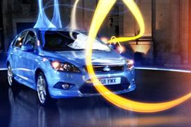 Ford Focus: car company draws up branded entertainment strategy