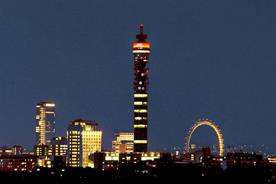 London TV: potential audience of up to 4.5 million households