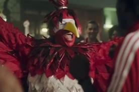 Coca-Cola: TV  ad spot promotes its super fan Euro2012 competition