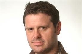 Adam Cleaver, executive creative director, Collective London