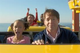 Honda: this year's Super Bowl spot featuring Matthew Broderick
