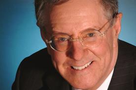 Steve Forbes: stepping down as CEO of Forbes Media