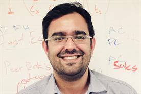 Azeem Azhar: Peer-Index chief executive on Facebook