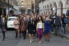 Alesha Dixon to front £28m Weight Watchers song campaign