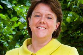 Maria Miller: the culture secretary chaired meeting on how to combat online child abuse