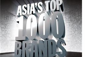 Consumer choice: Asia's Top 1000 Brands survey by Campaign Asia