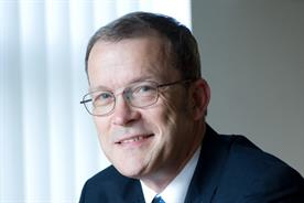 Mark Armitage, partner and trademark attorney, Withers & Rogers
