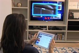 Zeebox: now offers TV viewers a click-to-buy function