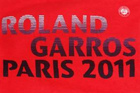 Grand Slam: Li Na won the French Open women's final at Roland Garros