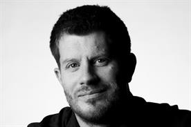 Luke Hammersley, head of television, Gutenberg Networks