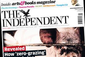 The Independent: reports on changes to UK farming