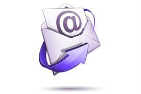 Revolution: Special Report - Social Media - Email's social evolution