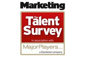Marketing Talent survey