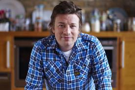 Jamie Oliver: ambassador for Samsung Global Blogger programme  (pic: David Loftus)