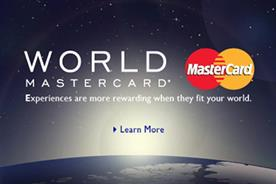MasterCard: signs pan-European deal with Disney