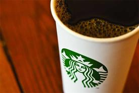 Starbucks: addresses tax issues in open letter in today's press
