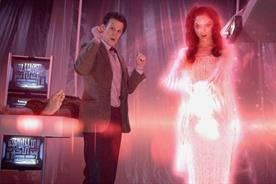Doctor Who: among programmes to be available on demand to Sky customers